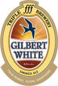 Triple fff Gilbert White