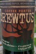 Elk Brewtus Coffee Porter