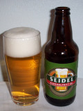 Seidel Alkoholfritt Øl
