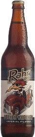 Rahr & Sons Pecker Wrecker