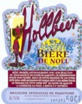 Hollbeer Bière de Noël