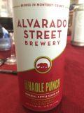 Alvarado Street Double Haole Punch