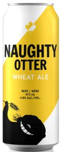 Gananoque Naughty Otter Wheat