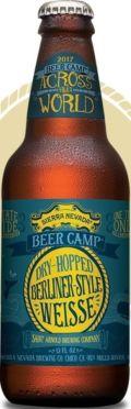 Sierra Nevada / Saint Arnold Beer Camp Dry-Hopped Berliner-Style Weisse