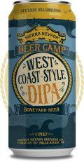 Sierra Nevada / Boneyard Beer Camp West Coast-Style DIPA