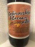 Nynäshamns Brännskär Brown Ale