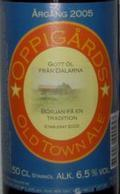 Oppigårds Old Town Ale
