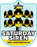 COOP Ale Works Saturday Siren