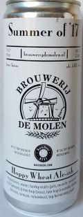 De Molen Summer of '17