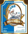 LuBB Wissi Maus