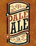 Liquid Bread Pale Ale