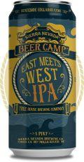 Sierra Nevada / Tree House Beer Camp East Meets West