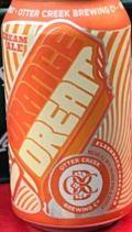 Otter Creek Orange Dream Cream Ale