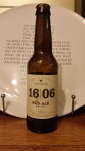Brew By Numbers 16/06 Red Ale - Coffee