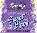 Kereru Sweet Bippy