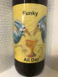 Hornbeer Funky All Day