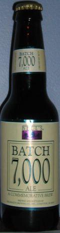 Bell's Batch  7000 Ale