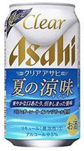 Asahi Clear Natsu no Suzumi