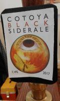 Cotoya  Black Siderale