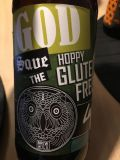 La Quince God Save the Hoppy Gluten Free