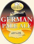 Downton Chimera German Pale Ale