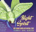 Kereru Night Spirit