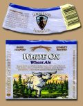 James Page White Ox Wheat Ale