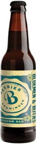 Bax Bier Bloemen & Bijtjes Session Ale