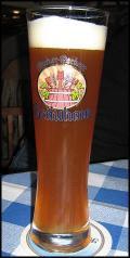 Hacker-Pschorr Bavaria Bräu Alt Münchener Weisse (tap only!)