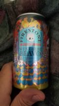 Firestone Walker / Beavertown West Side Beavo