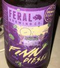 Feral Finn Diesel