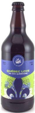 Le Naufrageur Québec Love