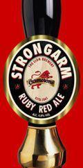 Camerons Strongarm (Cask)
