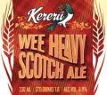 Kereru Wee Heavy