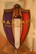 Maxim Maximus (Bottle)