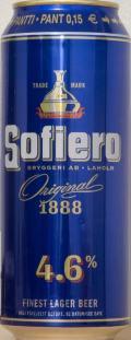 Sofiero Original 4.6%