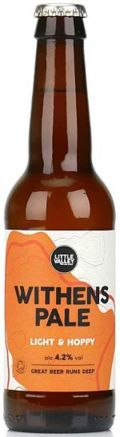 Little Valley Withens Pale Ale