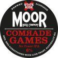 Moor Comrade Games