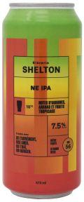 Shelton NE IPA