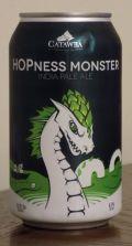 Catawba Hopness Monster