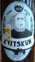 Kinn Kvitskum