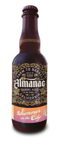 Almanac Summer in the City