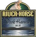 River Horse Dark Harvest Ale