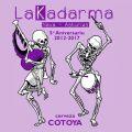 Cotoya La Kadarma