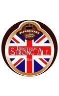 Ølfabrikken Britisk Strong Ale