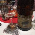 Ardenne Wood Old Ale Rhum