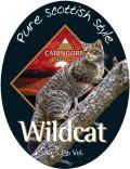 Cairngorm Wildcat (Cask)