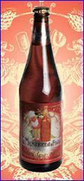 Menabrea Christmas Beer