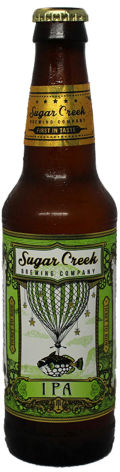 Sugar Creek IPA