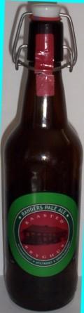 Raasted Randers Pale Ale